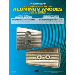 ANODE KIT VOLVO DPS/SX-A